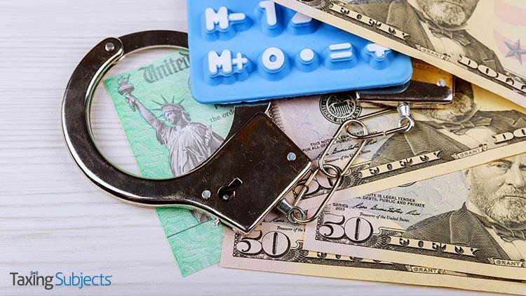 Refund Fraud is Evolving, Inspector General Finds