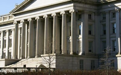 """IRS Report Recommends Improvements for the """"Taxpayer Experience"""""""